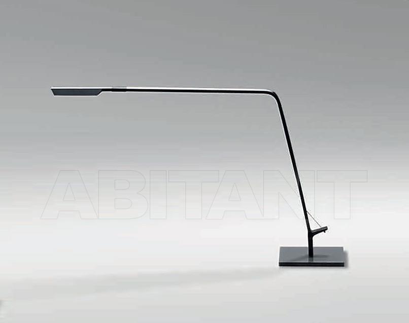 Купить Лампа настольная Vibia Grupo T Diffusion, S.A. Table Lamps 0750. 18