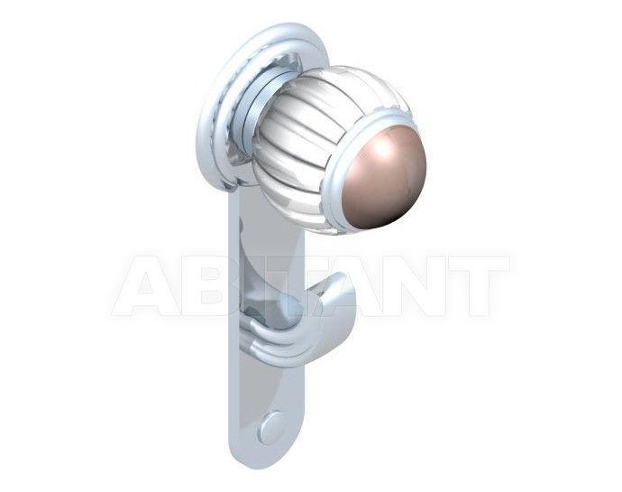 Купить Крючок THG Bathroom A8H.508 Vogue Rose Quartz