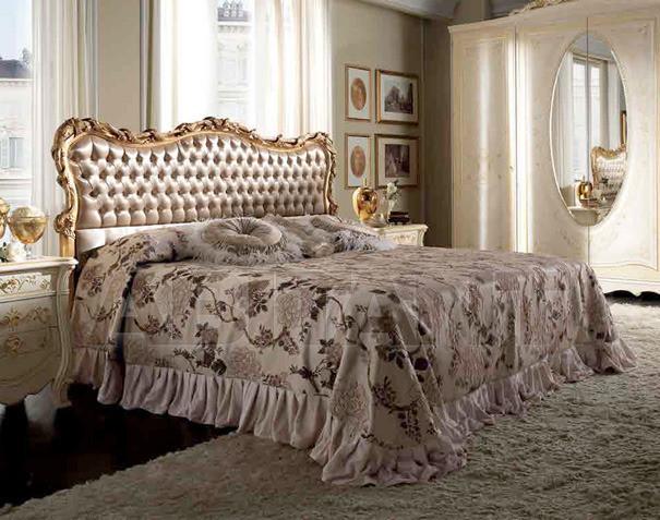 Купить Кровать Classic Stile/Arredo&sofa Settembre 2012 Anastasia Letto