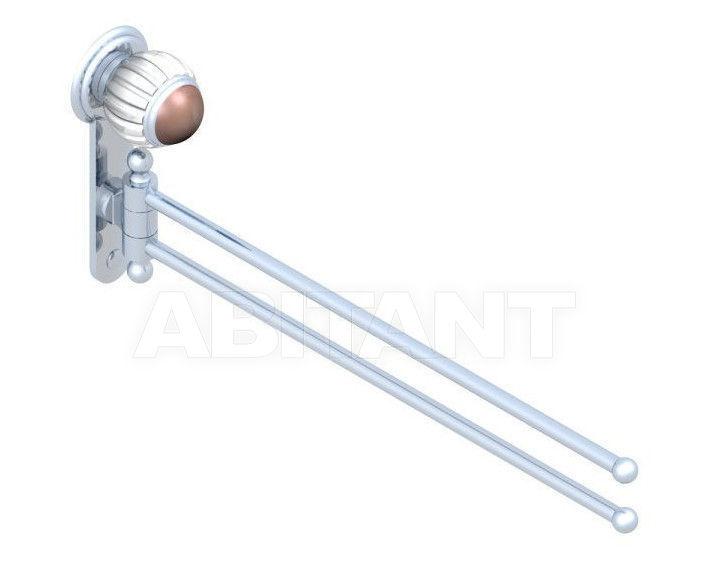 Купить Держатель для полотенец THG Bathroom A8H.522 Vogue Rose Quartz