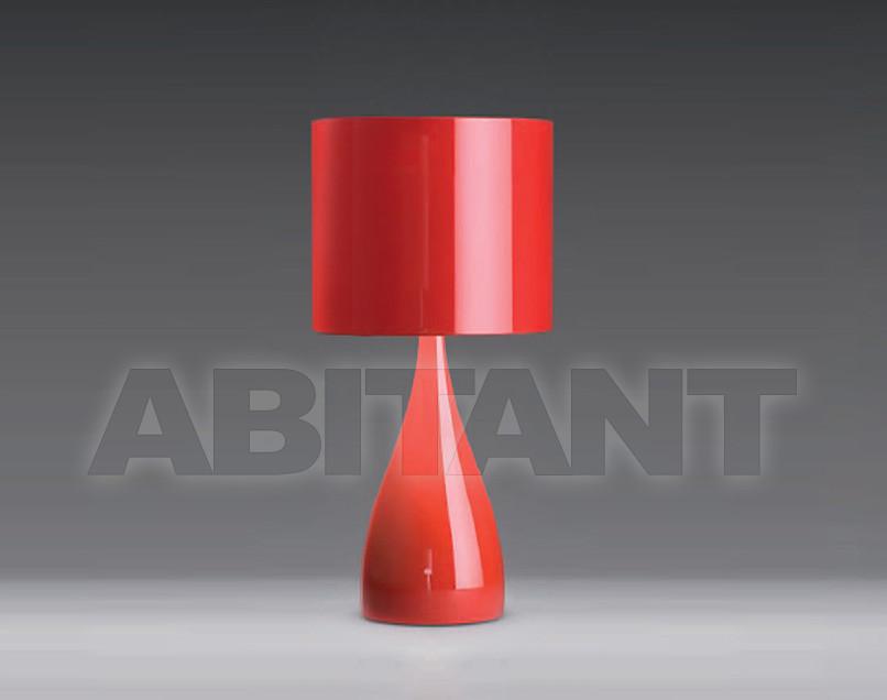 Купить Лампа настольная Vibia Grupo T Diffusion, S.A. Table Lamps 1334. 06