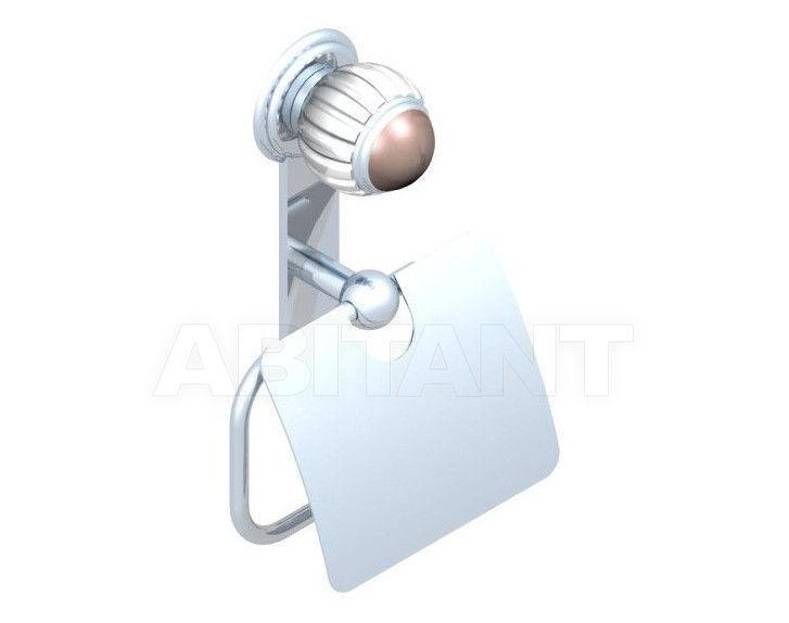 Купить Держатель для туалетной бумаги THG Bathroom A8H.538A Vogue Rose Quartz