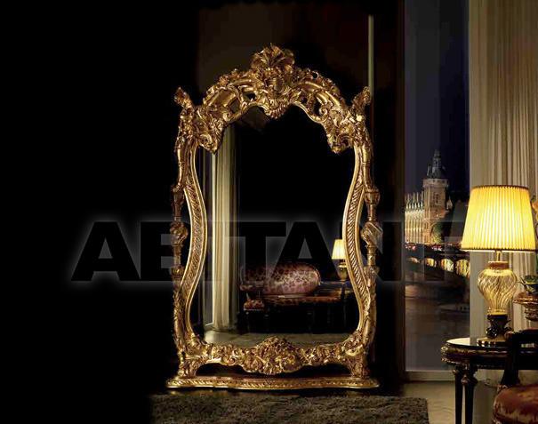 Купить Зеркало напольное Classic Stile/Arredo&sofa Settembre 2012 Specchiera Katerina