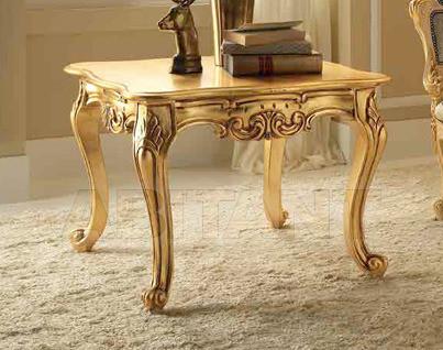 Купить Столик кофейный Classic Stile/Arredo&sofa Settembre 2012 Tavolino laterale Alexander