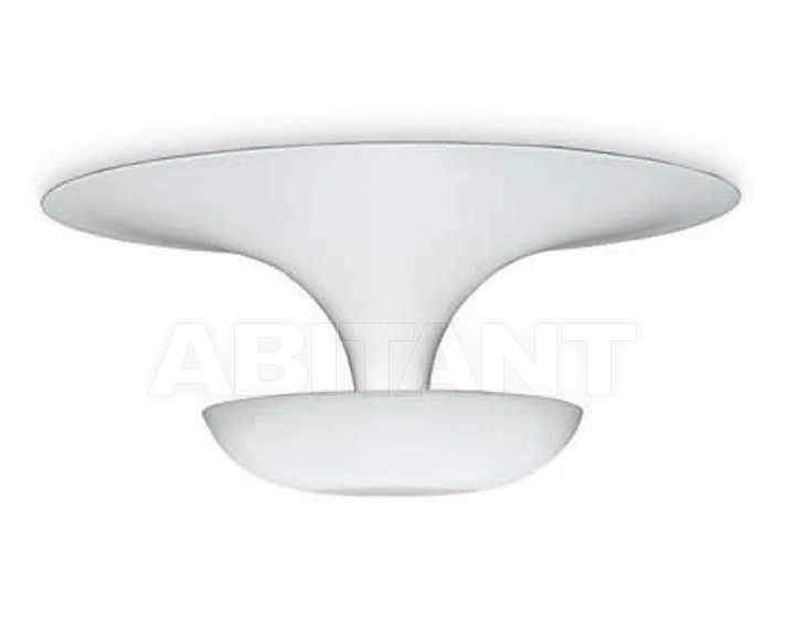 Купить Светильник Vibia Grupo T Diffusion, S.A. Ceiling Lamps 2007.