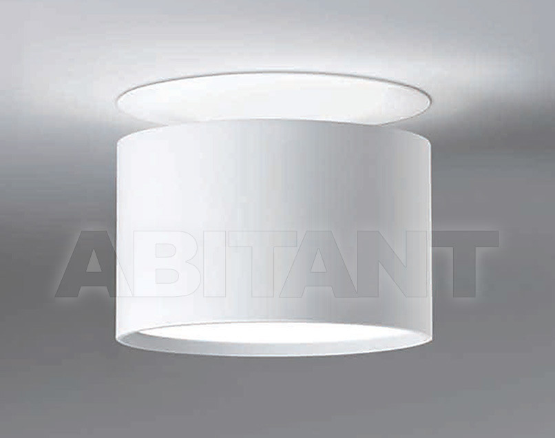 Купить Светильник Vibia Grupo T Diffusion, S.A. Ceiling Lamps 5101. 03