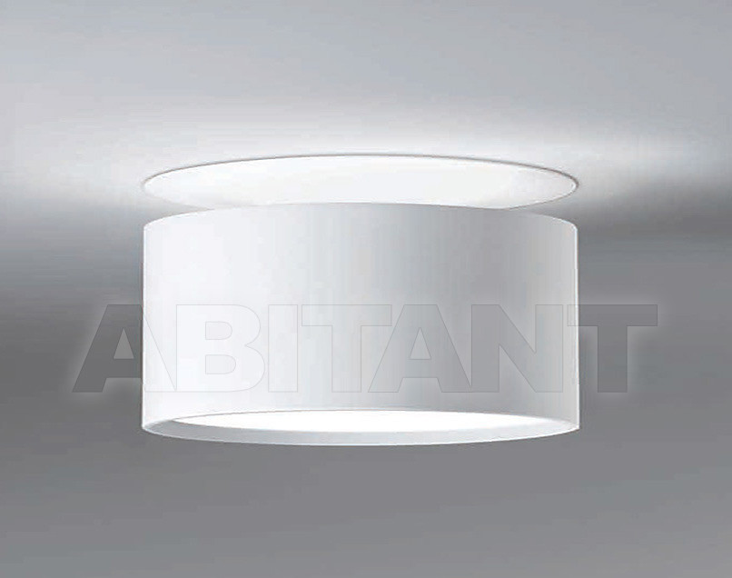 Купить Светильник Vibia Grupo T Diffusion, S.A. Ceiling Lamps 5103.