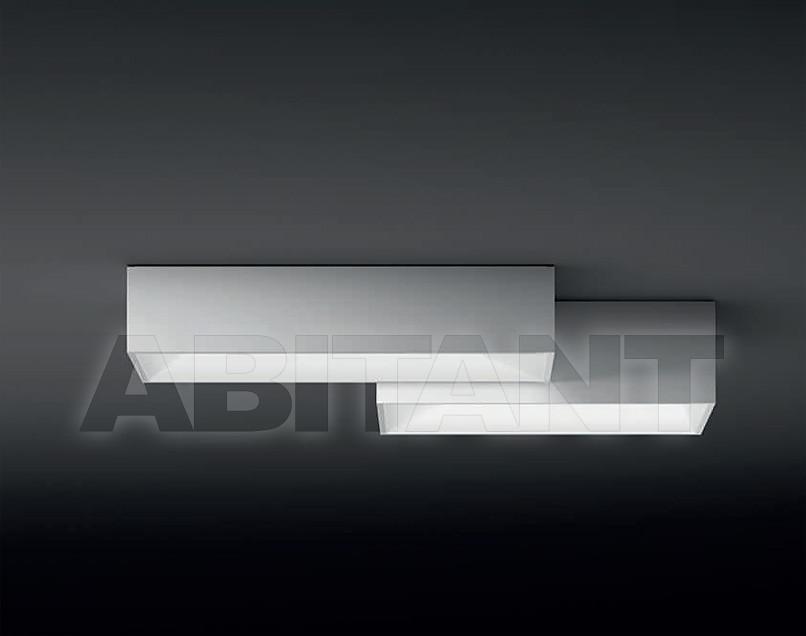 Купить Светильник Vibia Grupo T Diffusion, S.A. Ceiling Lamps 5380. 03