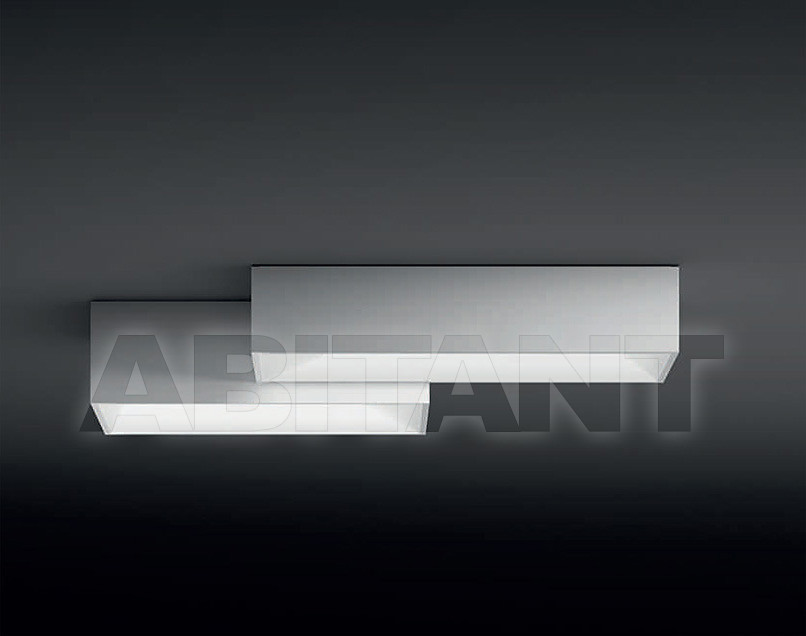 Купить Светильник Vibia Grupo T Diffusion, S.A. Ceiling Lamps 5381.