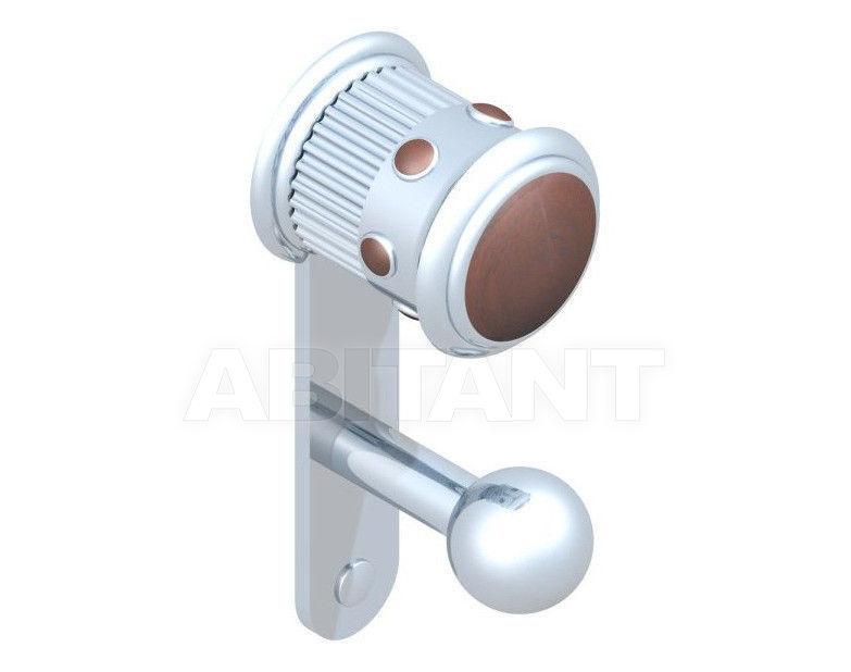 Купить Крючок THG Bathroom U7C.517 Trocadéro Red Jasper