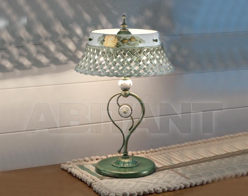 Купить Лампа настольная Ferroluce Verona CL45 TA