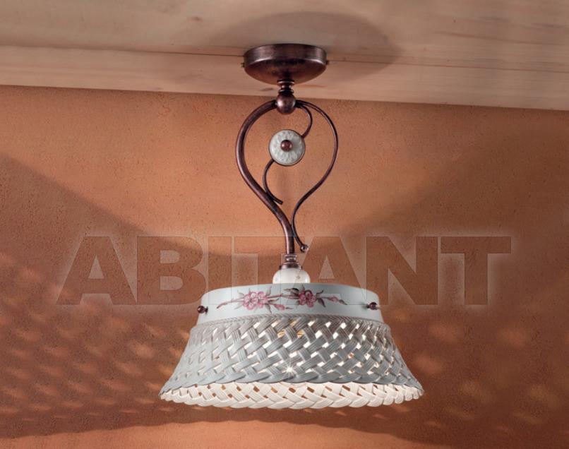 Купить Светильник Ferroluce Verona C1226 PL