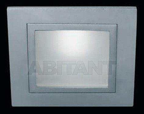 Купить Встраиваемый светильник Metal Spot Incassi 15232