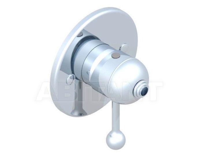 Купить Встраиваемые смесители THG Bathroom U7B.6540 Trocadéro Lapis Lazuli