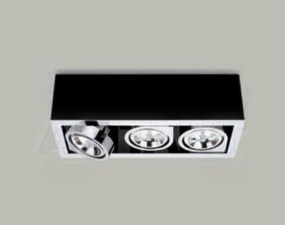 Купить Встраиваемый светильник Vibia Grupo T Diffusion, S.A. Ceiling Lamps 8147. 9037.