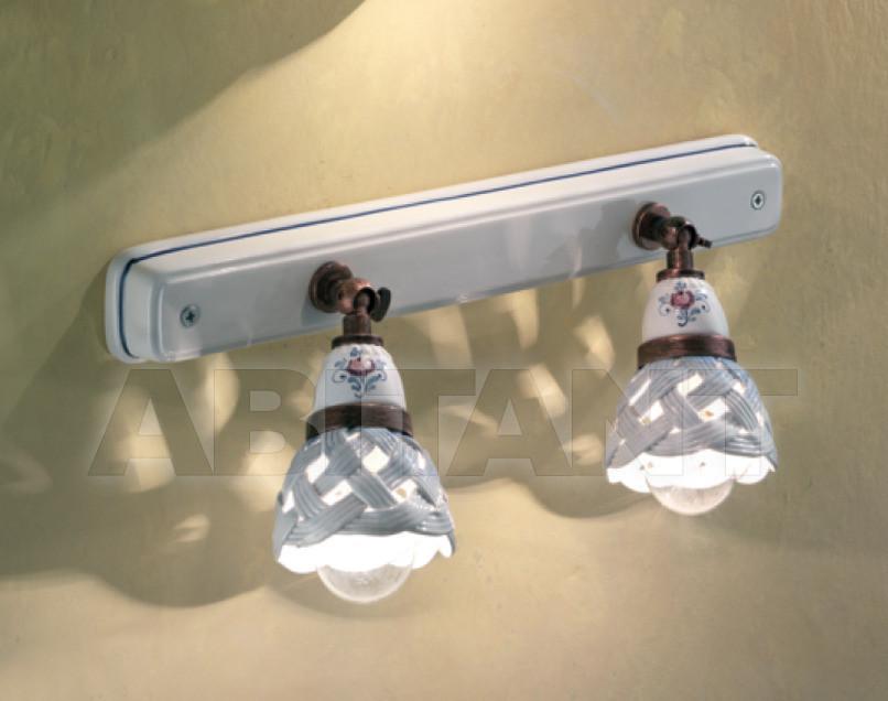 Купить Светильник настенный Ferroluce Verona C981 AP