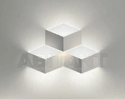Купить Бра Vibia Grupo T Diffusion, S.A. Wall Lamps 4211. 03