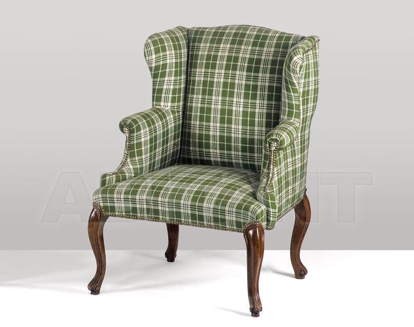 Купить Кресло P. & G. Cugini Lanzani 2013 9453b
