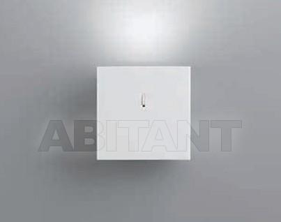 Купить Светильник-спот Vibia Grupo T Diffusion, S.A. Wall Lamps 7940. 03