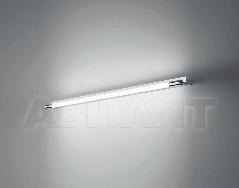 Купить Светильник настенный Vibia Grupo T Diffusion, S.A. Bathroom 8090.