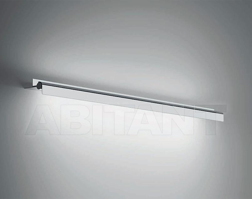 Купить Светильник настенный Vibia Grupo T Diffusion, S.A. Bathroom 8095.