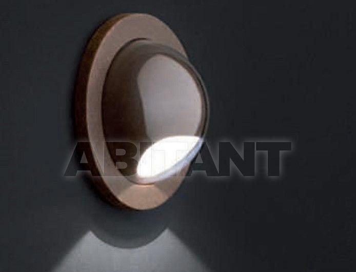 Купить Фасадный светильник Vibia Grupo T Diffusion, S.A. Outdoor 5275. 54