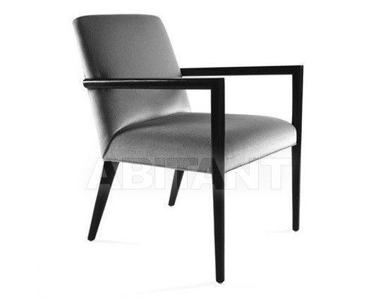 Купить Стул с подлокотниками Bright Chair  Contemporary Zack COM / 808