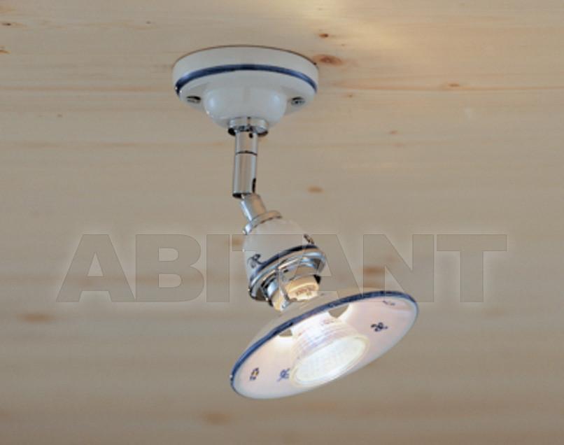 Купить Светильник-спот Ferroluce Savona C470 AP