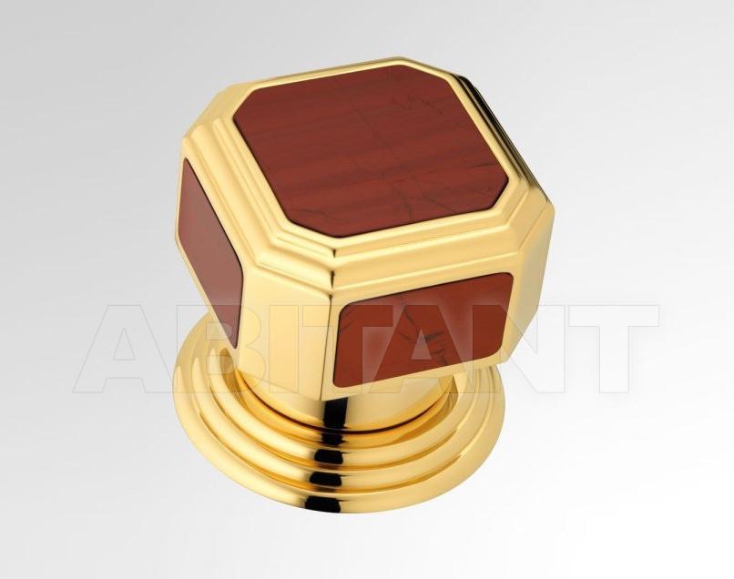 Купить Вентиль THG Bathroom A3B.35 Medicis red Jasper