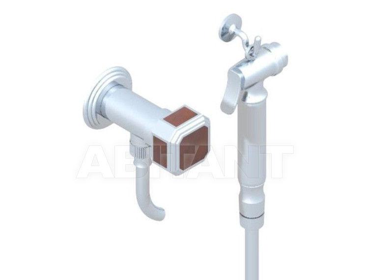 Купить Гигиенический душ THG Bathroom A3B.5840/8 Medicis red Jasper
