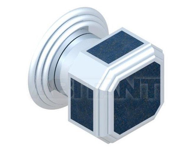 Купить Вентиль THG Bathroom A3E.30 Médicis Lapis Lazuli