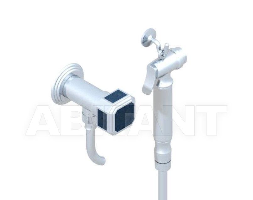 Купить Гигиенический душ THG Bathroom A3E.5840/8 Médicis Lapis Lazuli