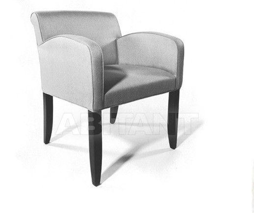 Купить Стул с подлокотниками Bright Chair  Contemporary Devon COM / 430