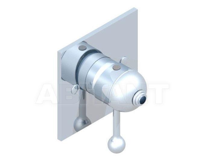 Купить Встраиваемые смесители THG Bathroom A3E.6540 Médicis Lapis Lazuli