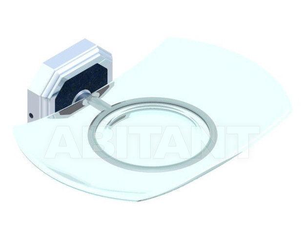Купить Мыльница THG Bathroom A3E.500 Médicis Lapis Lazuli
