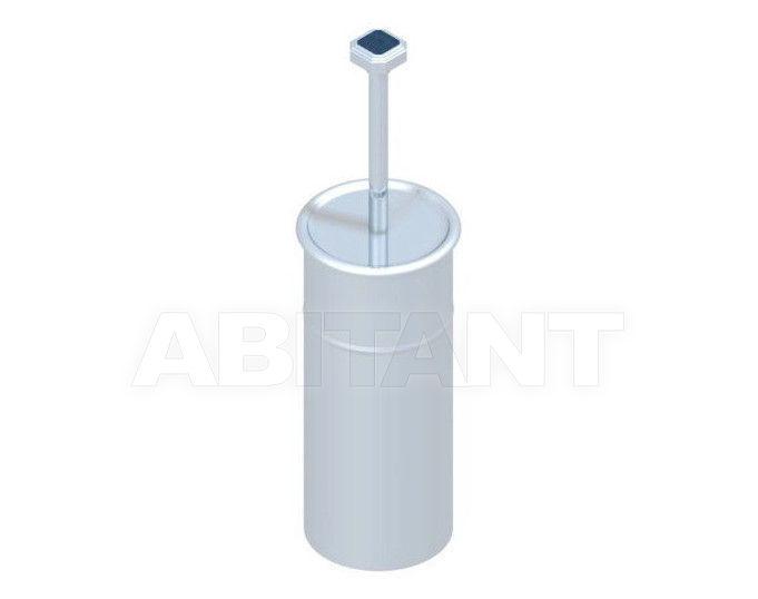 Купить Щетка для туалета THG Bathroom A3E.4700C Médicis Lapis Lazuli