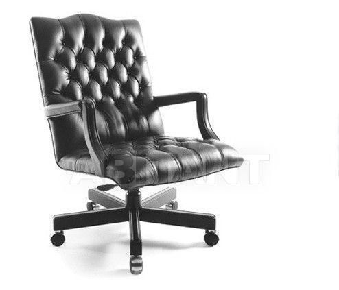 Купить Кресло для кабинета Bright Chair  Contemporary Danube COL / 596L5V