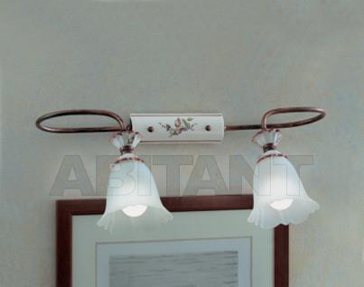 Купить Светильник настенный Ferroluce Vicenza C468 AP