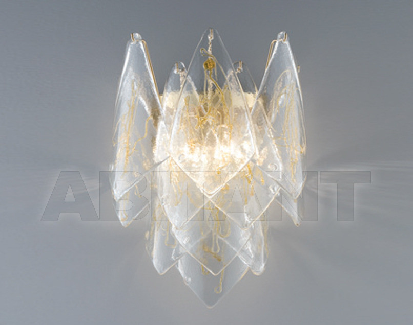 Купить Бра La Murrina 2013 950 - A/5 vetri