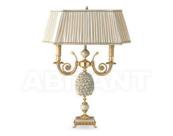 Купить Лампа настольная Le Porcellane  Classico 4813