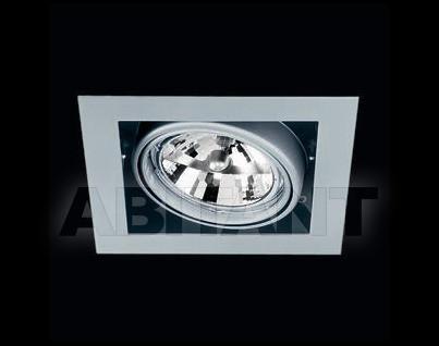 Купить Светильник-спот Metal Spot Incassi 15294
