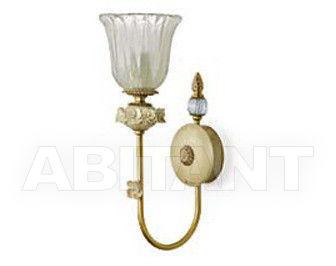 Купить Бра Le Porcellane  Classico 5177/1