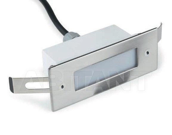 Купить Встраиваемый светильник Metal Spot Incassi L00544-02