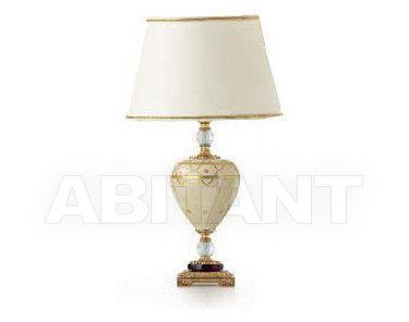 Купить Лампа настольная Le Porcellane  Classico 5026 BIS