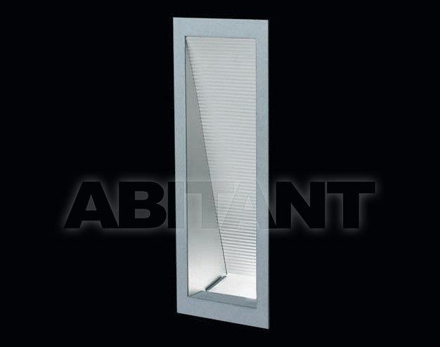 Купить Фасадный светильник Metal Spot Incassi 15249
