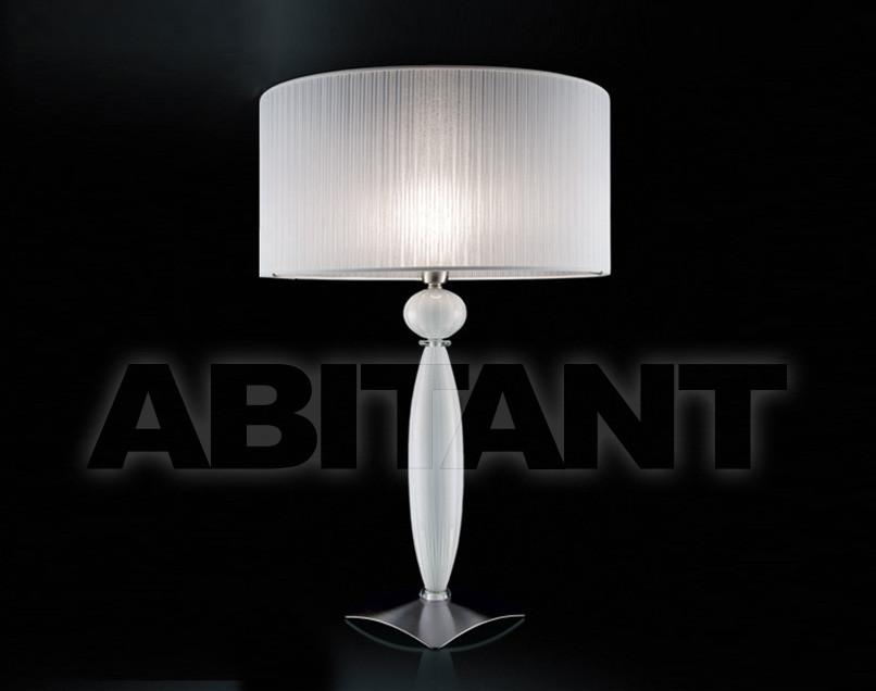 Купить Лампа настольная La Murrina Classico VANITY - P PICCOLA