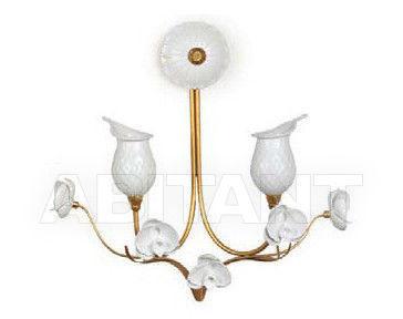 Купить Светильник настенный Le Porcellane  Classico 5256/2
