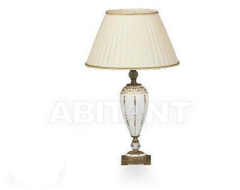 Купить Лампа настольная Le Porcellane  Classico 5208 BIS