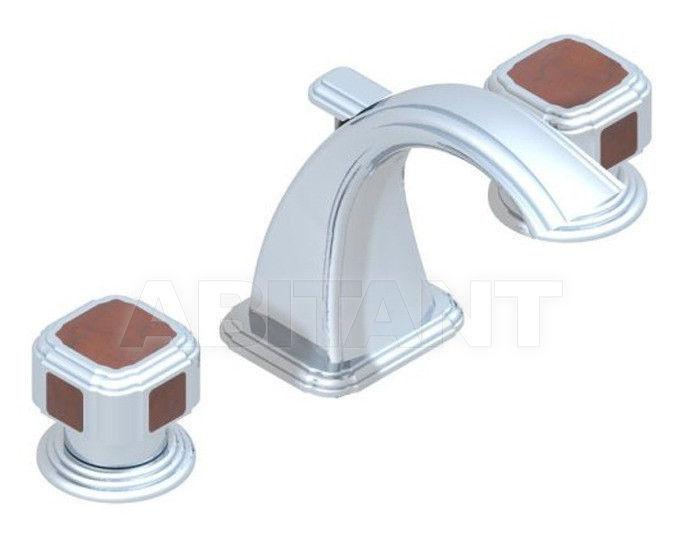 Купить Смеситель для раковины THG Bathroom A3J.151 Venezia red Jasper