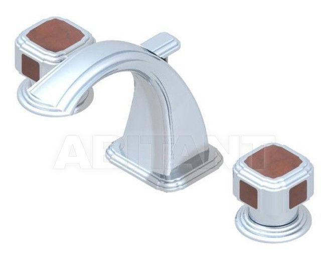 Купить Смеситель для раковины THG Bathroom A3J.151M Venezia red Jasper